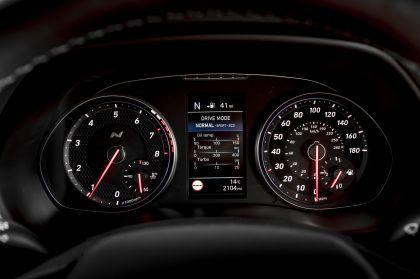 2019 Hyundai i30 Fastback N - UK version 133