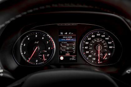 2019 Hyundai i30 Fastback N - UK version 134