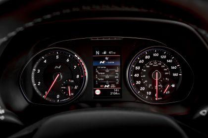 2019 Hyundai i30 Fastback N - UK version 136
