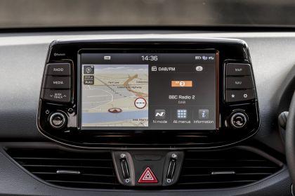 2019 Hyundai i30 Fastback N - UK version 137