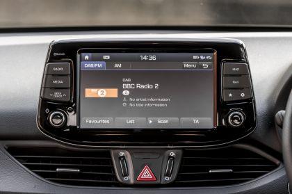 2019 Hyundai i30 Fastback N - UK version 138