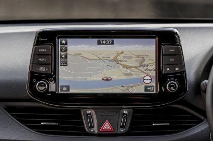 2019 Hyundai i30 Fastback N - UK version 140