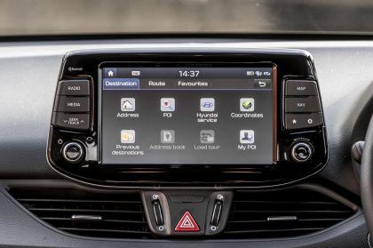 2019 Hyundai i30 Fastback N - UK version 141