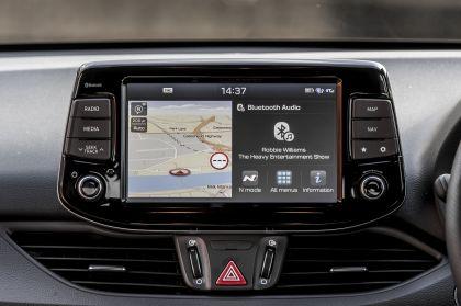 2019 Hyundai i30 Fastback N - UK version 142