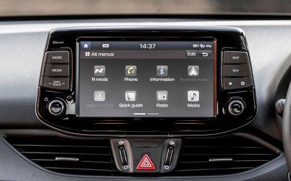 2019 Hyundai i30 Fastback N - UK version 143
