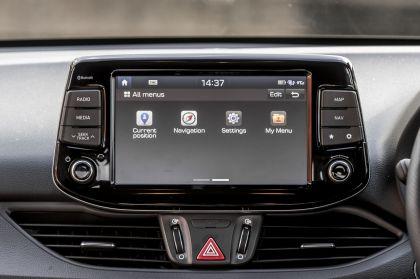 2019 Hyundai i30 Fastback N - UK version 144