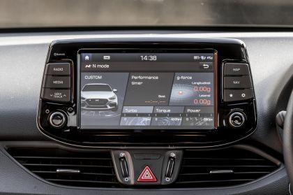 2019 Hyundai i30 Fastback N - UK version 145