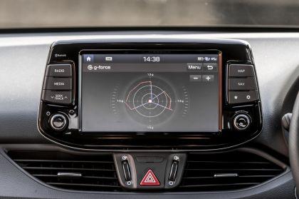 2019 Hyundai i30 Fastback N - UK version 150