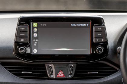 2019 Hyundai i30 Fastback N - UK version 157
