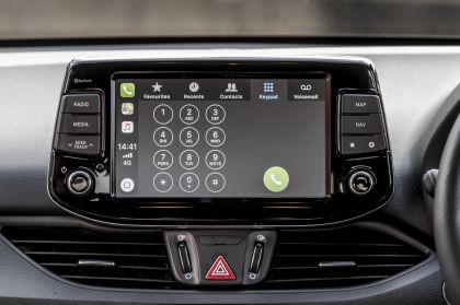 2019 Hyundai i30 Fastback N - UK version 158
