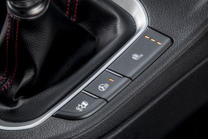 2019 Hyundai i30 Fastback N - UK version 166