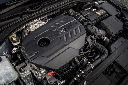 2019 Hyundai i30 Fastback N - UK version 170