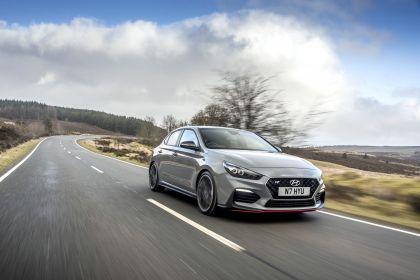 2019 Hyundai i30 Fastback N - UK version 184