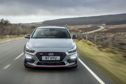 2019 Hyundai i30 Fastback N - UK version 195
