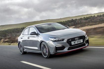 2019 Hyundai i30 Fastback N - UK version 200