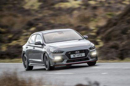 2019 Hyundai i30 Fastback N - UK version 213