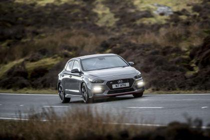 2019 Hyundai i30 Fastback N - UK version 215