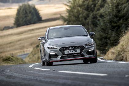 2019 Hyundai i30 Fastback N - UK version 223