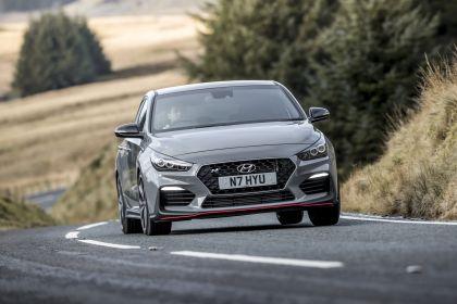 2019 Hyundai i30 Fastback N - UK version 224