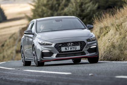 2019 Hyundai i30 Fastback N - UK version 225