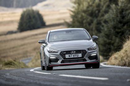 2019 Hyundai i30 Fastback N - UK version 228