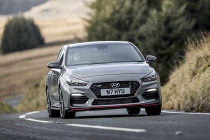 2019 Hyundai i30 Fastback N - UK version 229