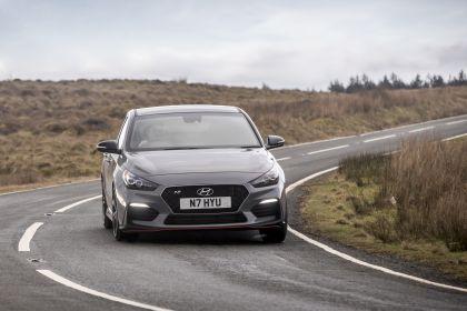 2019 Hyundai i30 Fastback N - UK version 235