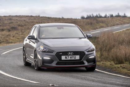 2019 Hyundai i30 Fastback N - UK version 236