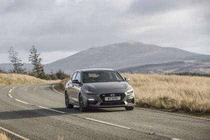 2019 Hyundai i30 Fastback N - UK version 240