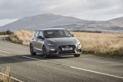 2019 Hyundai i30 Fastback N - UK version 241