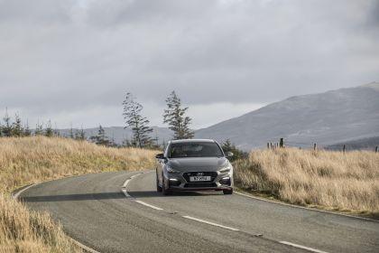 2019 Hyundai i30 Fastback N - UK version 246