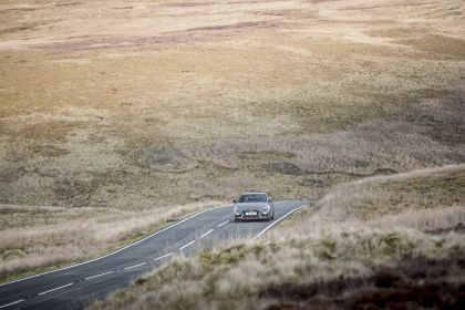 2019 Hyundai i30 Fastback N - UK version 247