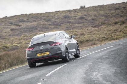 2019 Hyundai i30 Fastback N - UK version 253