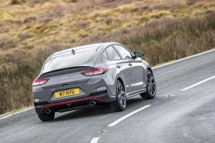 2019 Hyundai i30 Fastback N - UK version 255