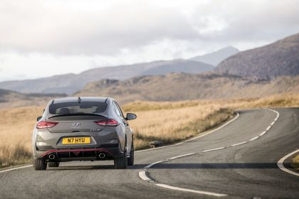 2019 Hyundai i30 Fastback N - UK version 260