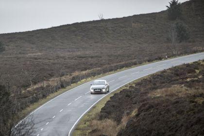 2019 Hyundai i30 Fastback N - UK version 262