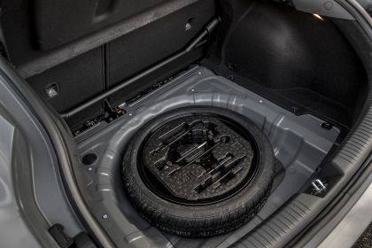 2019 Hyundai i30 Fastback N - UK version 268