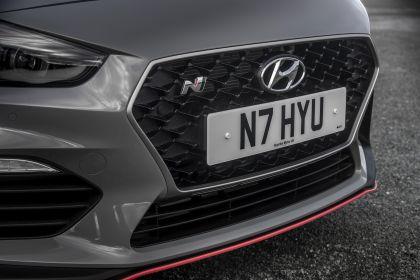 2019 Hyundai i30 Fastback N - UK version 269