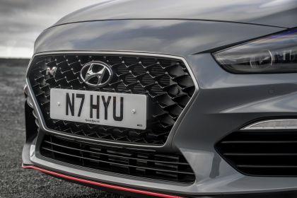 2019 Hyundai i30 Fastback N - UK version 270