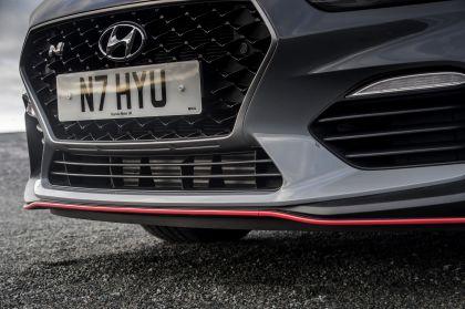 2019 Hyundai i30 Fastback N - UK version 271