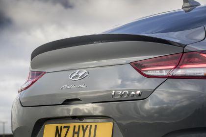2019 Hyundai i30 Fastback N - UK version 273