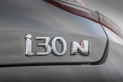 2019 Hyundai i30 Fastback N - UK version 280