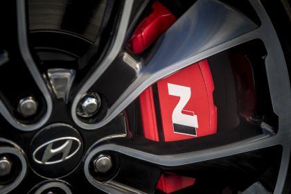 2019 Hyundai i30 Fastback N - UK version 282