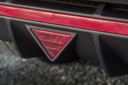 2019 Hyundai i30 Fastback N - UK version 285