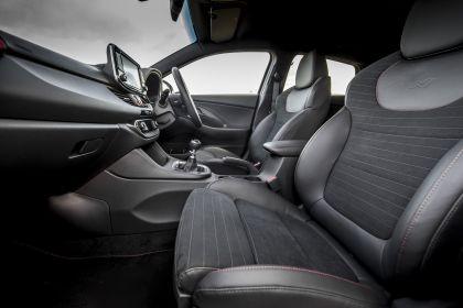 2019 Hyundai i30 Fastback N - UK version 287