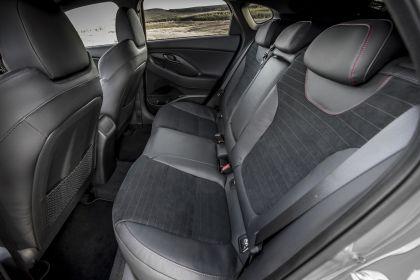 2019 Hyundai i30 Fastback N - UK version 289