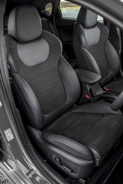 2019 Hyundai i30 Fastback N - UK version 290
