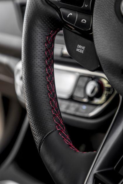 2019 Hyundai i30 Fastback N - UK version 299