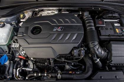 2019 Hyundai i30 Fastback N - UK version 310