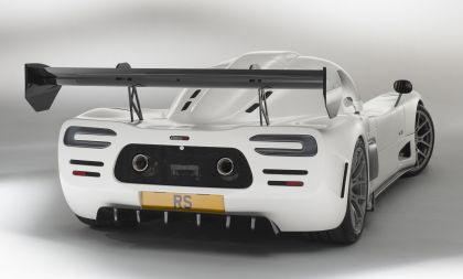2019 Ultima RS 12